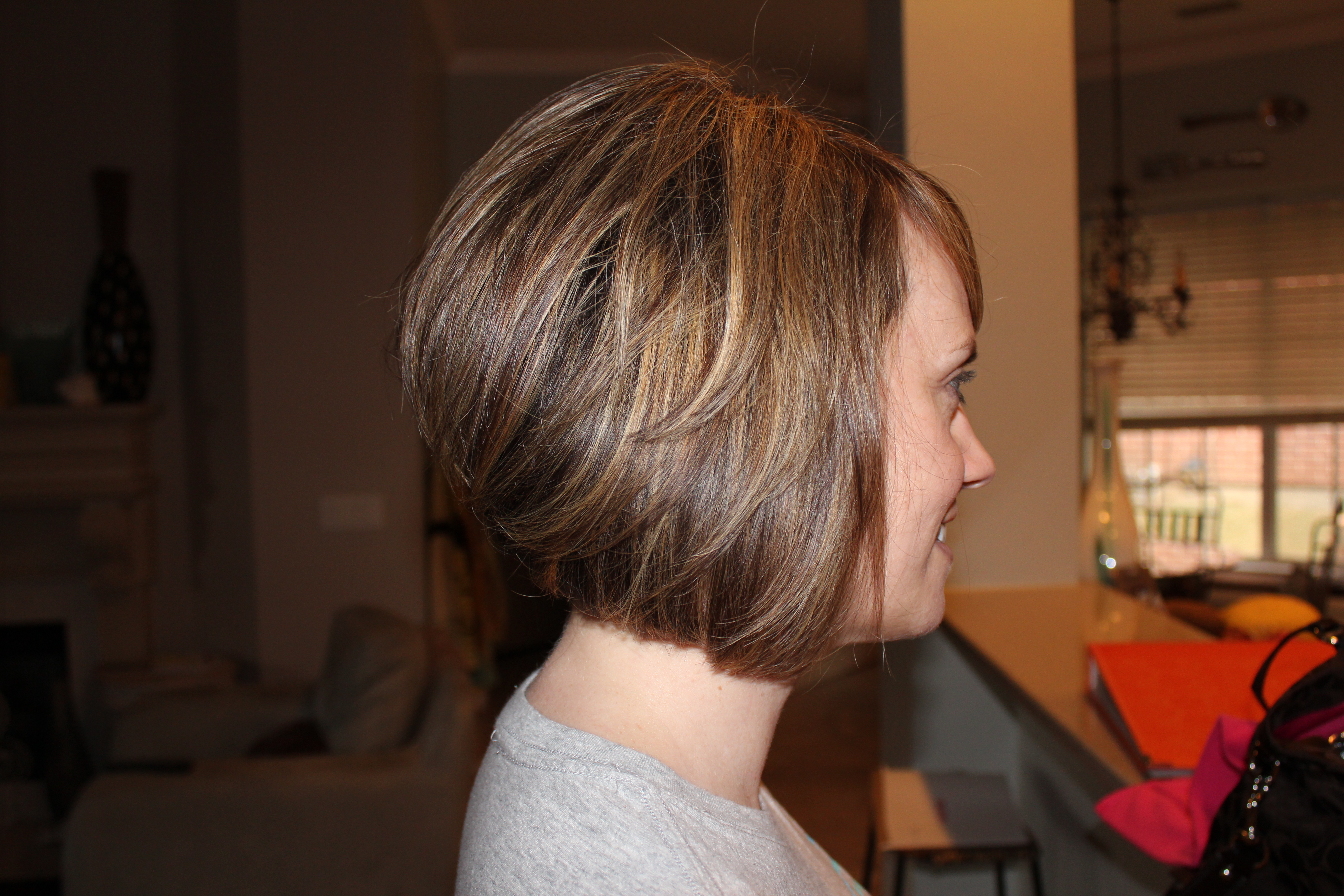 Swell Bob Haircut Stacked In Back Best Haircuts Hairstyles For Women Draintrainus